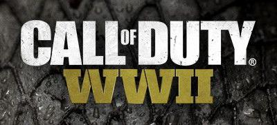 Now Available on Steam - Call of Duty: WWII