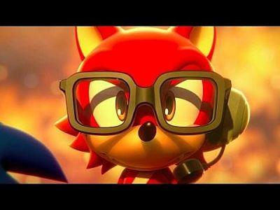 Sonic Forces Adds Custom Hero Feature