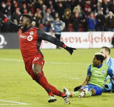 The breakthrough: Toronto FC crowned champion of MLS with dominant 2-0 victory