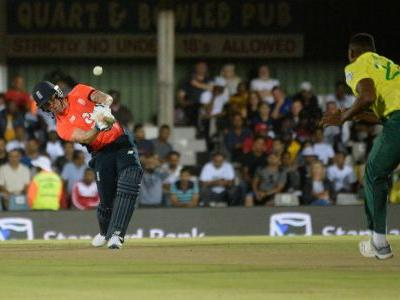 South Africa vs England live stream: how to watch 3rd T20i cricket 2020 from anywhere