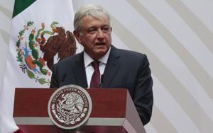 Trump, Lopez Obrador visit is about trade, but politics too