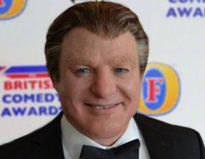 Comedic Legend Tommy Maitland to Host The Gong Show