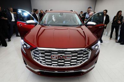 What to expect at the Detroit Auto Show