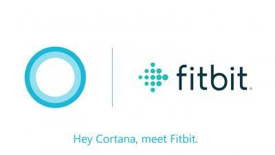 See how Cortana just made Fitbit way better
