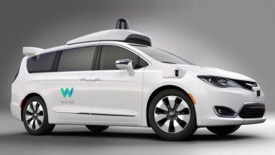 Google is trying to make minivans cool