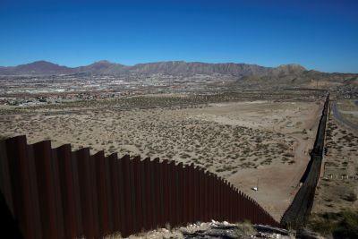The Trump administration says it will avoid environmental laws to build its $21 billion border wall