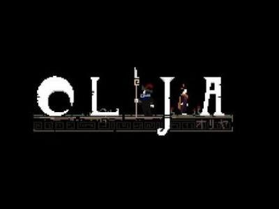 Action Adventure Game Olija Coming to Consoles