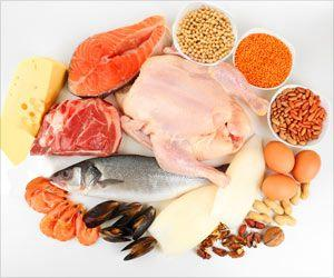 Weight Loss: More Protein can Reduce Fatty Liver