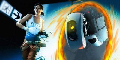 Portal & Half-Life Movies Are 'Still Coming'
