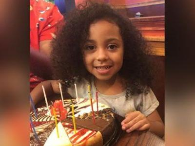 'I feel like I failed': Father distraught after 4-year-old daughter dies from flu, pneumonia