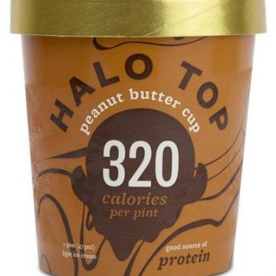 The inside scoop on lower-calorie ice cream