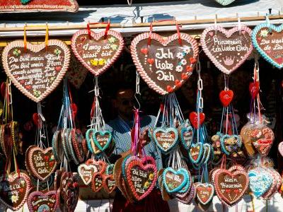 10 unusual Valentine's Day traditions from around the world