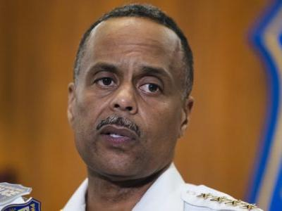 Philadelphia Police Commissioner Richard Ross Abruptly Resigns