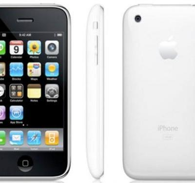 South Korean carrier reintroduces iPhone 3GS