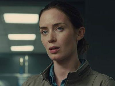 Could Sicario 3 Bring Emily Blunt Back? Here's What One Producer Told Us