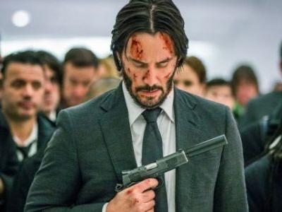 'John Wick: Chapter 3' Photos Promise New Locations and New Dogs