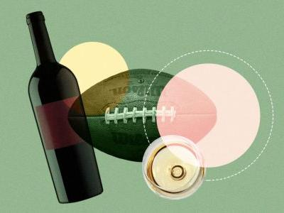 The Best Wine Pairings for Your Favorite Game Day Food