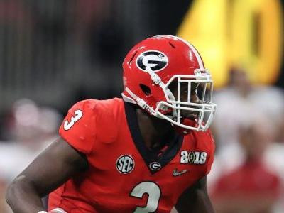 49ers taking Roquan Smith in my 1st 2018 mock draft