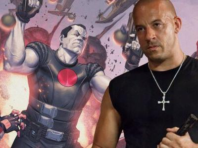 Bloodshot (2020) Movie Trailer: Vin Diesel is a Valiant Superhero