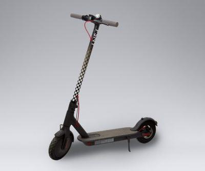 PSNY Teams Up With Xiaomi on Limited Edition Mi Electric Scooter