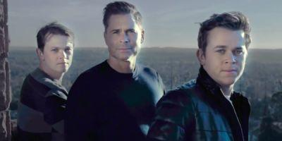 Watch Rob Lowe Go Shirtless And Hunt Ghosts In Trailer For His A&E Reality Series