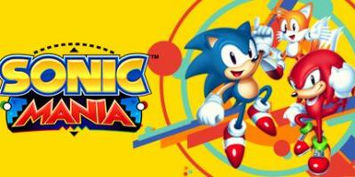 'Sonic Mania' First Impressions - The True 'Sonic 4' Has Arrived, and I'm Begging You Sega, I Need It On Mobile