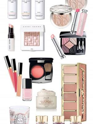 On My Radar / New in Beauty