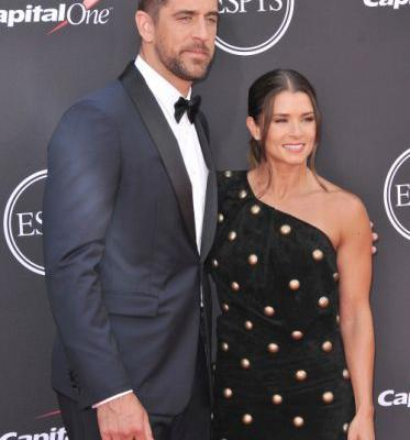 This Is What Aaron Rodgers' Ex Danica Patrick Thinks of His Fast Engagement to Shailene Woodley