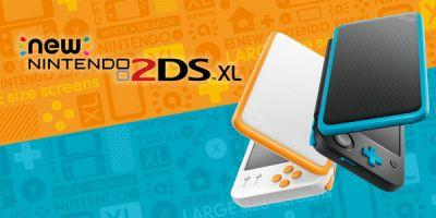 Nintendo plans to support 3DS into 2018 and beyond