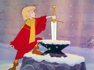 28 Weeks Later Director Grabs Disney's Live-Action Sword in the Stone