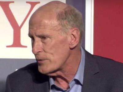 DNI Chief Dan Coats Stands by Russian Meddling Assessment After Trump Throws Him Under the Bus