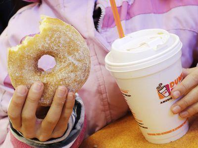 Dunkin' Donuts Fans Remain Loyal Despite Drastic Changes