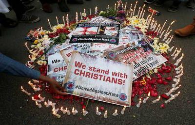 New Zealand PM says no known link between Sri Lanka bombings and Christchurch attack