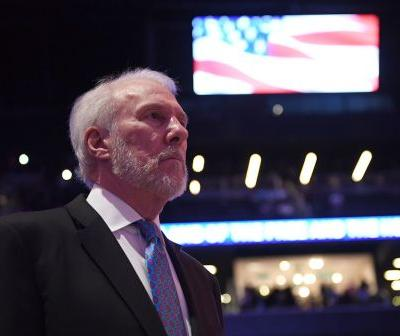 Spurs Announce Erin Popovich, Wife Of Gregg Popovich, Has Passed Away