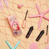 Jeffree Star Is Freaking Out Over Being the Face of This Benefit Cosmetics Product