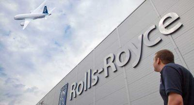 Rolls-Royce Aerospace Fined $800 Million In Bribery Scandal