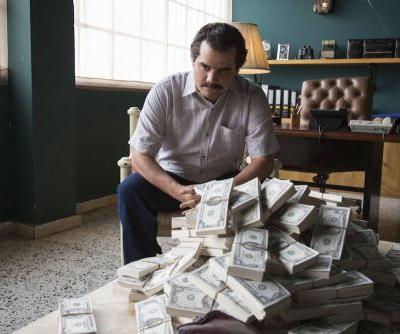 Netflix is planning to raise $1.5 billion as its 'cash burn continues to grow'