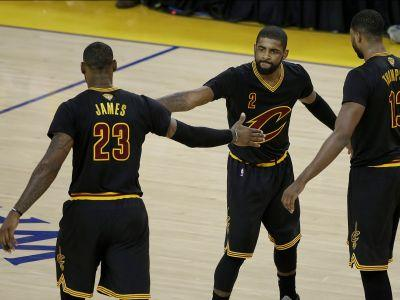 5 prop bets to watch during Game 3 of the NBA Finals