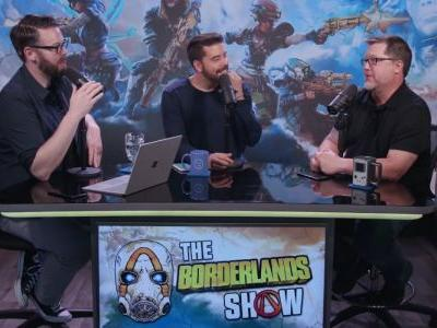 Borderlands 3 Will Not Be Getting DLC Characters | Game Rant