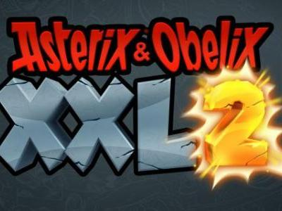 Asterix & Obelix XXL 2 Remaster and Asterix & Obelix XXL 3 Announced for Switch, PS4, Xbox One, PC