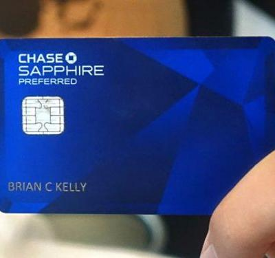 The benefits of this popular credit card make it perfect for first timers