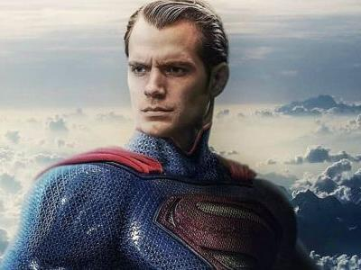 Henry Cavill Welcomes Wild Superman Rumors Even Though Most Are Wrong