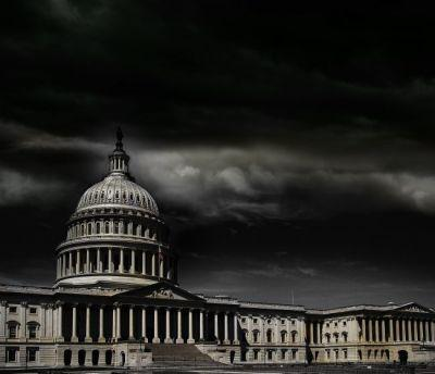 Capitol Hill Reportedly Terrified of 'Next Shoe to Drop' in Comeygate