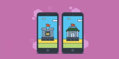 Seeing Double: A Closer Look at Copycatting in China's Mobile Game Market
