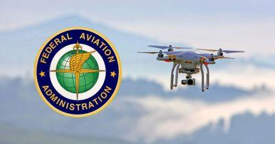 You Can Now Get a Drone Registration Refund and Deletion from the FAA