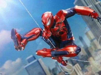 Spider-Man Silver Lining DLC Release Date and Into: The Spider-Verse Tie-in Revealed