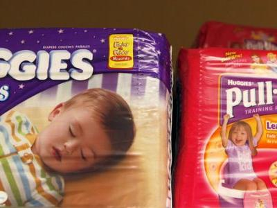 Kimberly-Clark Announces Layoffs, Along With $3.3 Billion In Operating Profit