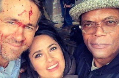 Hitman's Bodyguard 2 Begins Shooting, Ryan Reynolds Shares