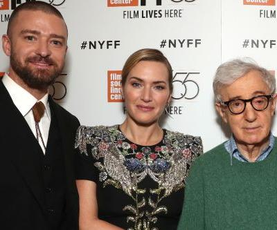 Woody Allen's Daughter Calls Out Justin Timberlake, Kate Winslet For Working With Her Alleged Assaulter