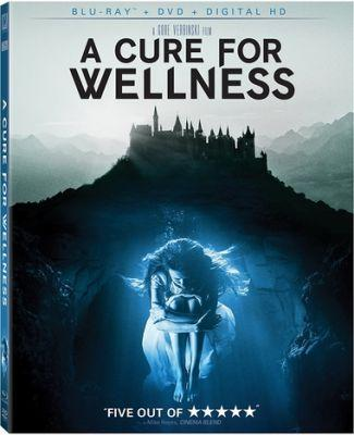 Blu-ray Review: A Cure For Wellness